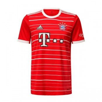 Billiga Fotbollströjor Bayern München 2018-19 Hemmatröja Kortärmad