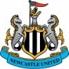 Newcastle United Tröja