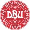 Danmark EM 2020 Tröja