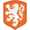 Nederländerna EM 2020 Tröja