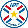 Paraguay Tröja