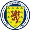 Skottland Tröja